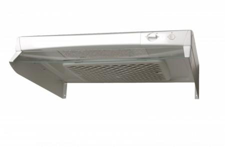 Kjøkkenhette for AC-vifte